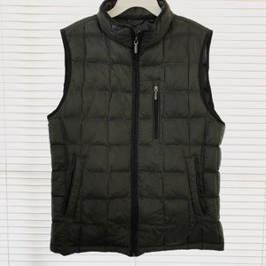 Rainforest Puffer ThermoLuxe Quilted Vest
